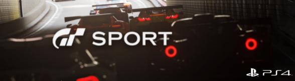Gran Turismo Sport pentru PS4