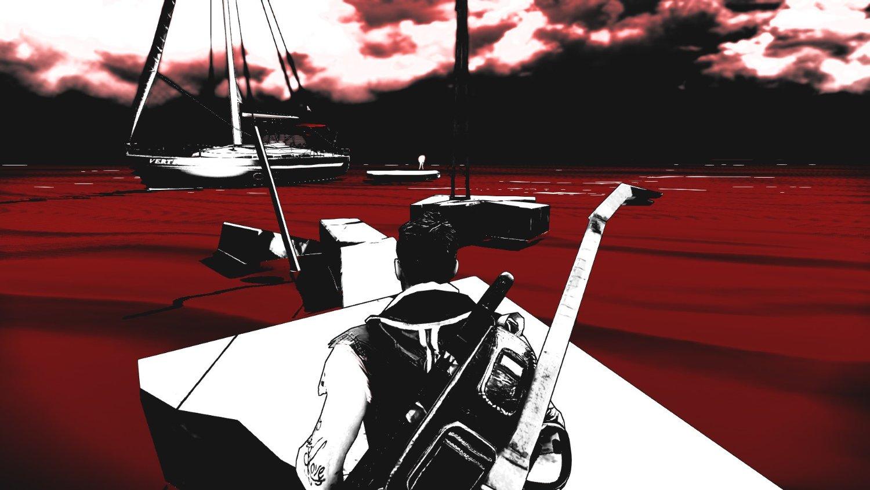 Veriga lipsa intre jocurile Dead Island anterioare si urmatorul Dead Island 2