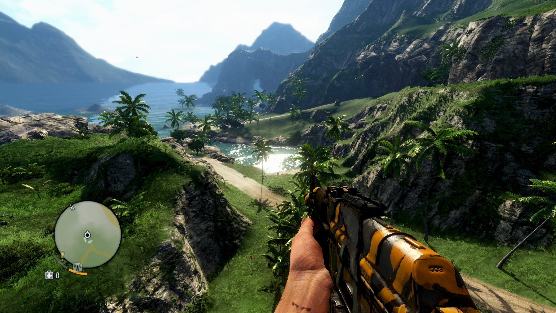 far cry 4 how to sve