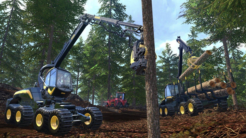 Vei dispune de vehicule de agricultura