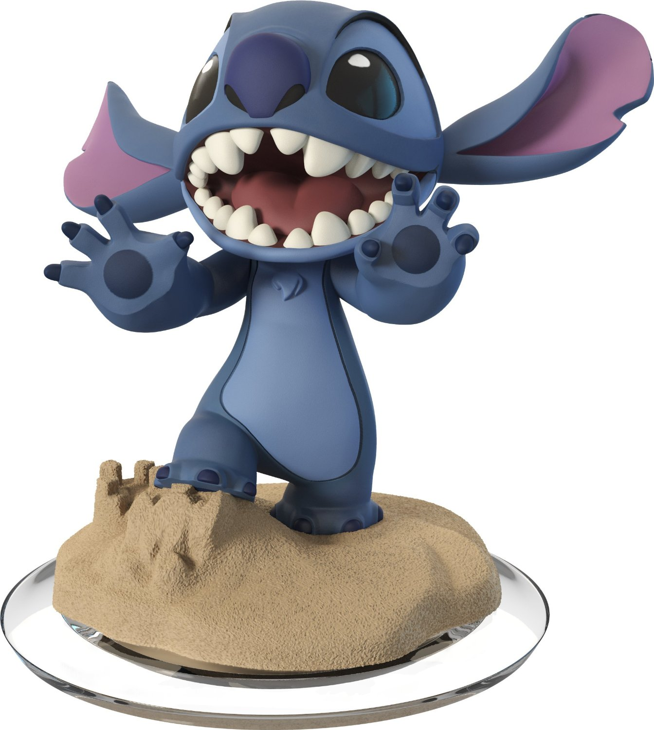 Figurina Stitch