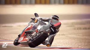 Inteligenta artificiala realista fizica ajustabila a motocicletelor