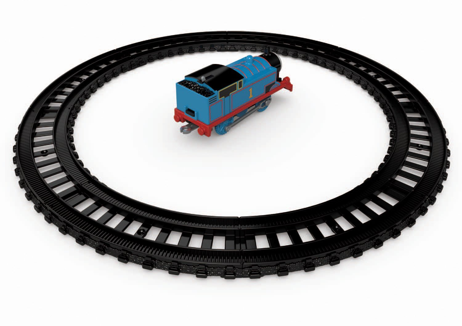 Set Thomas And Friends Trackmaster Motorized Thomas