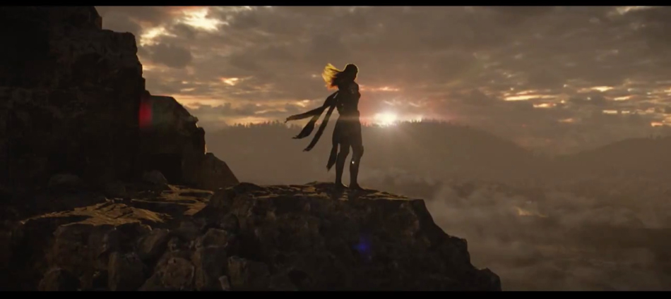 The Elder Scrolls Online este adusa la viata de actori