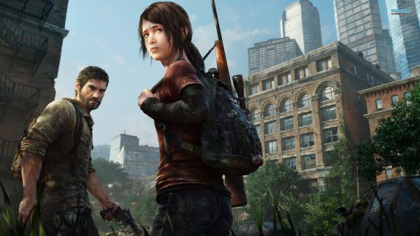 Personajele principale ale jocului vor fi doi supravietuitori