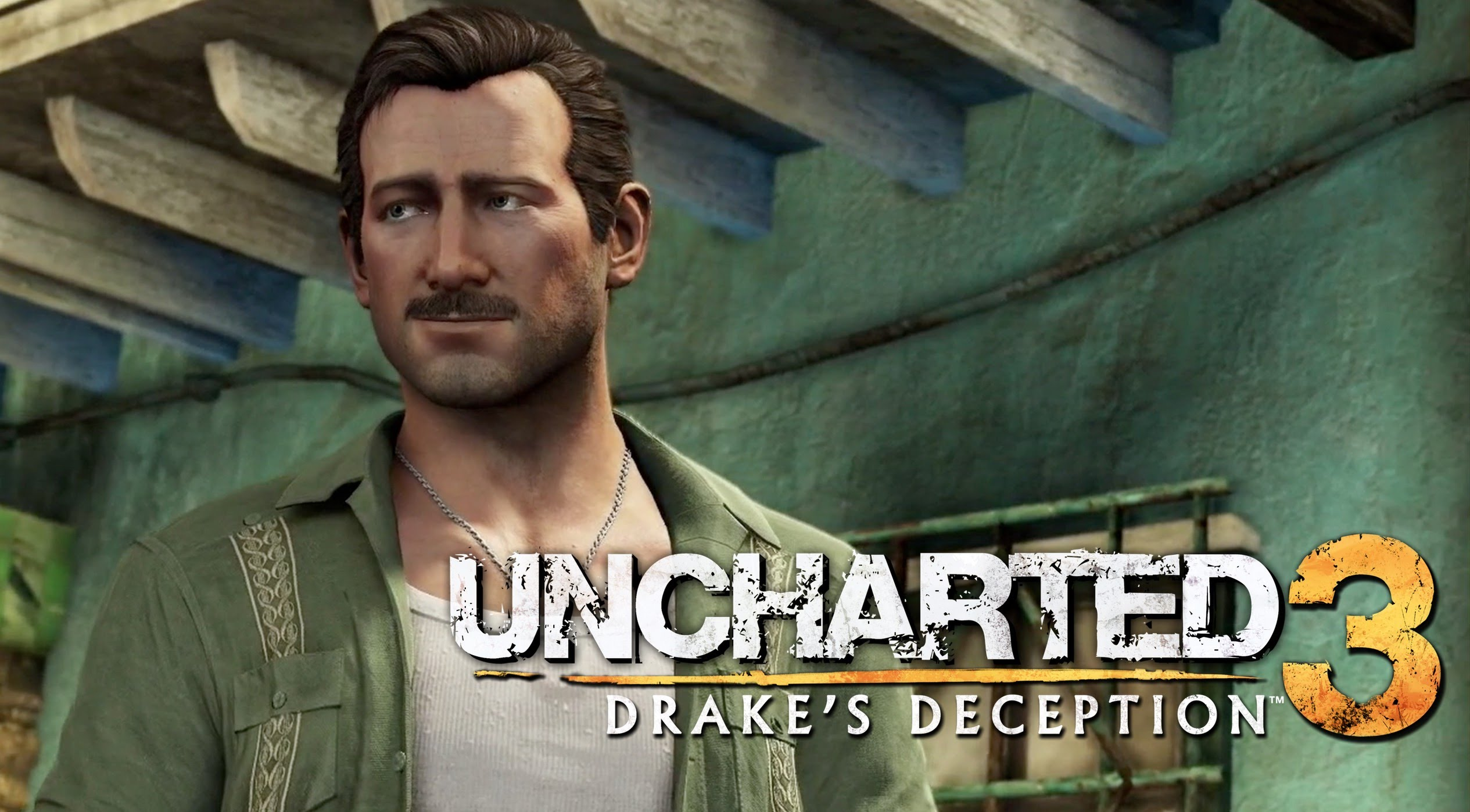 Uncharted 3 Drakes Deception Remastered PS4 - Jocuri ...