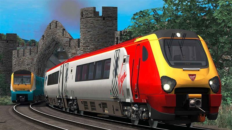 train simulator 2018 pc jocuri cu cai ferate simulatoare cu trenuri. Black Bedroom Furniture Sets. Home Design Ideas