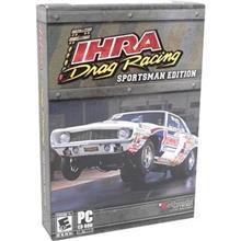 Bethesda Softworks/Mecca IHRA Drag Racing Sportsman Edition Pc