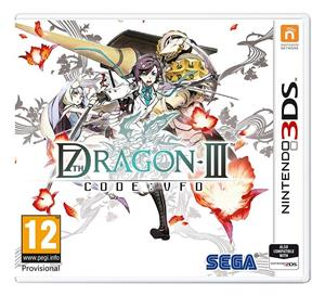 7th Dragon III Code: VFD Nintendo 3DS