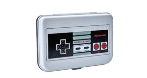 Accesoriu Nintendo Officially Licensed Power A Game Vault NES Nintendo 3DS