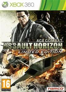 Ace Combat Assault Horizon Limited Edition Xbox360