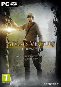 Adams Venture Chronicles Pc