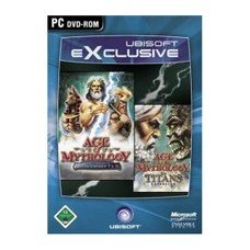 Age Of Mythology Gold Edition Pc