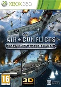 Air Conflicts Pacific Carriers Xbox360