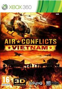 Air Conflicts Vietnam Xbox360