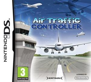Air Traffic Controller Nintendo Ds