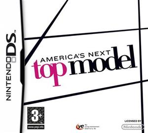 Americas Next Top Model Nintendo Ds