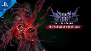 Anima Gate of Memories The Nameless Chronicles PS4