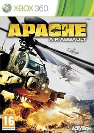 Apache Air Assault Xbox360