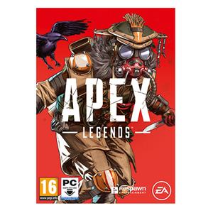 Apex Legends Bloodhound Edition Code In a Box PC
