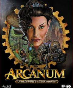 Arcanum Of Steamworks And Magick Obscura Pc