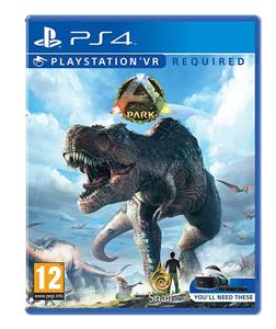 ARK Park (PSVR) PS4