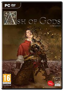 Ash Of Gods Redemption PC