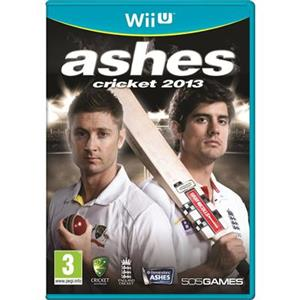 Ashes Cricket 2013 Nintendo Wii U
