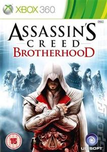Assassin's Creed Brotherhood Xbox360