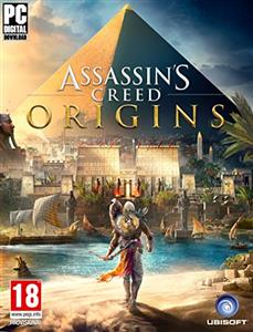 Assassin's Creed Origins PC (UPlay Code Only)