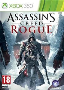 Assassin's Creed Rogue Xbox360