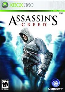 Assassin's Creed Xbox360