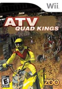 ATV Quad Kings Nintendo Wii