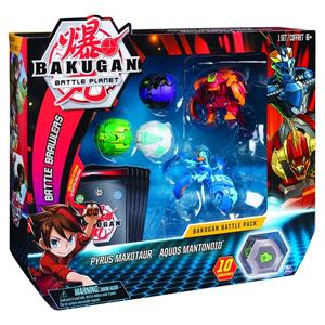 BAKUGAN Battle Pack - 1 at Random