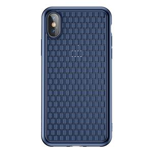 Baseus Bv Case(2Nd Generation)For Ip Xs 5.8Inch Blue