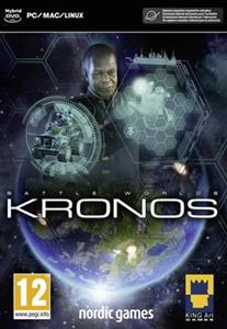 Battle Worlds Kronos PC