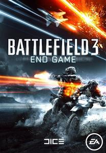 Battlefield 3 End Game Expansion PC
