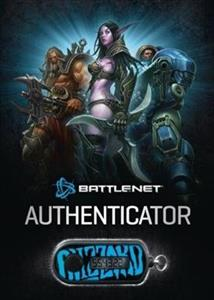 Battlenet Authenticator Pc