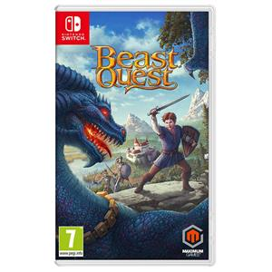 Beast Quest Nintendo Switch