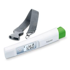 Beurer - Luggage Scale LS 20 ECO