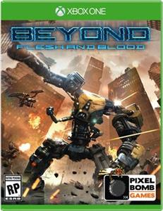 Beyond Flesh and Blood Xbox One