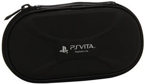 Big Ben Game Traveller Case Black PS Vita