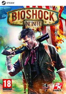 Bioshock Infinite PC (Steam Code Only)