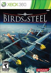 Birds of Steel Xbox360