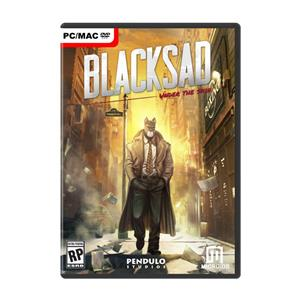 Blacksad Under The Skin Collectors Edition PC
