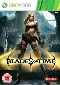 Blades of Time Xbox360