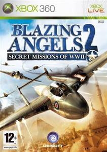 Blazing Angels 2 Secret Missions Of Wwii Xbox360