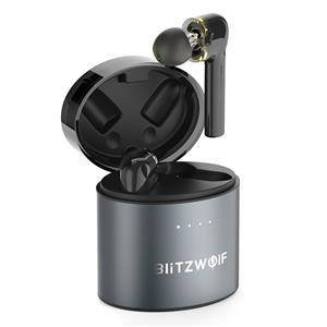 Blitzwolf Tws Long Handle Earphones Qcc3020 Bw-Fye8