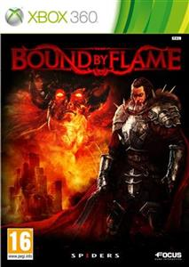 Bound By Flame Xbox360