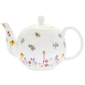 Busy Bees Tea Pot By Lesser & Pavey
